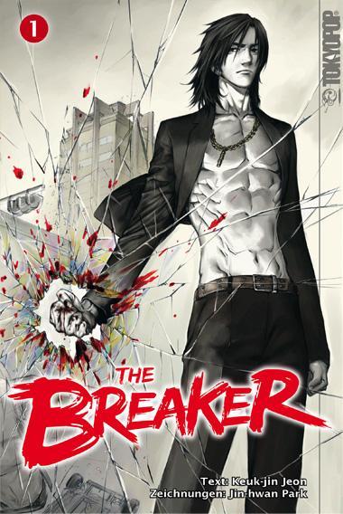 The Breaker - 1