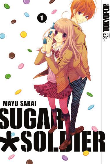 Sugar soldier - 1