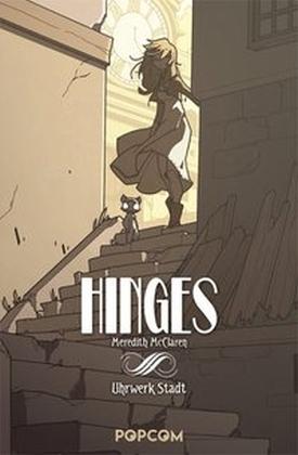 Hinges - Buch 1: Uhrwerk Stadt