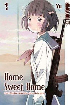 Home sweet home - 1