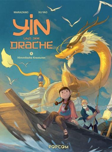 Yin und der Drache - 1. Himmlische Kreaturen