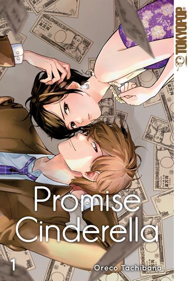 Promise Cinderella- 1