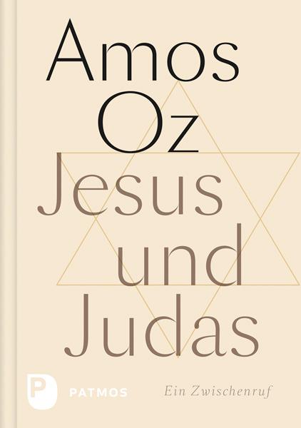 Jesus und Judas