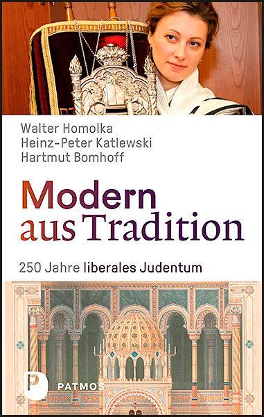 Modern aus Tradition