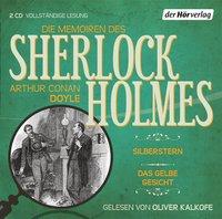 Die Memoiren des Sherlock Holmes - 7. Silberstern. Das gelbe Gesicht