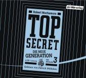 Top Secret - Die neue Generation - 3. Die Rivalen