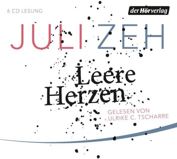 Cover des Mediums: Leere Herzen