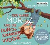 Der kleine Moritz und die Durcheinanderwoche
