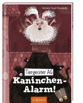 Kaninchen-Alarm!