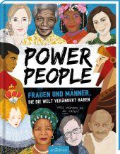 Power people ; aus dem Englischen von Andreas Jäger
