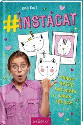 #instacat - Meine Katze hat mehr Likes als ich