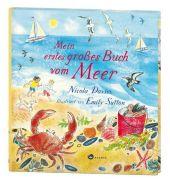 Mein allererstes großes Buch vom Meer
