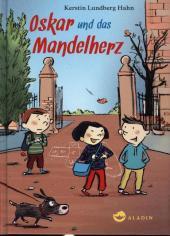 Oskar und das Mandelherz