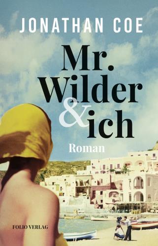 Mr. Wilder und ich