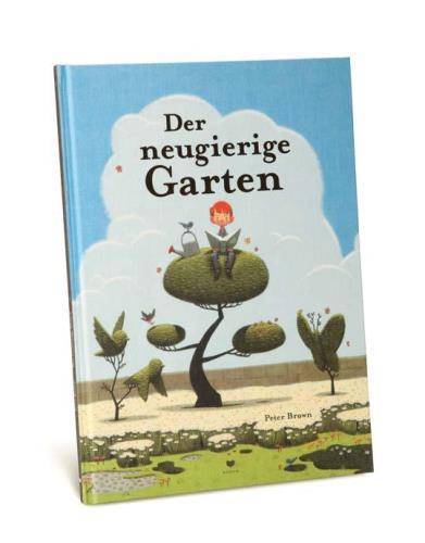 Der neugierige Garten