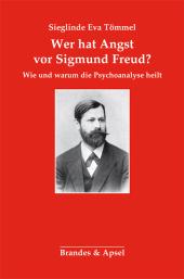 Wer hat Angst vor Sigmund Freud?