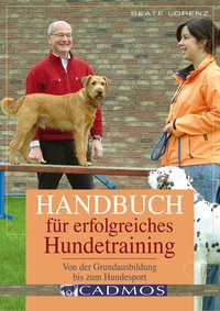 Handbuch für erfolgreiches Hundetraining