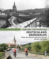 Deutschland grenzenlos