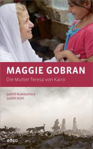 Maggie Gobran