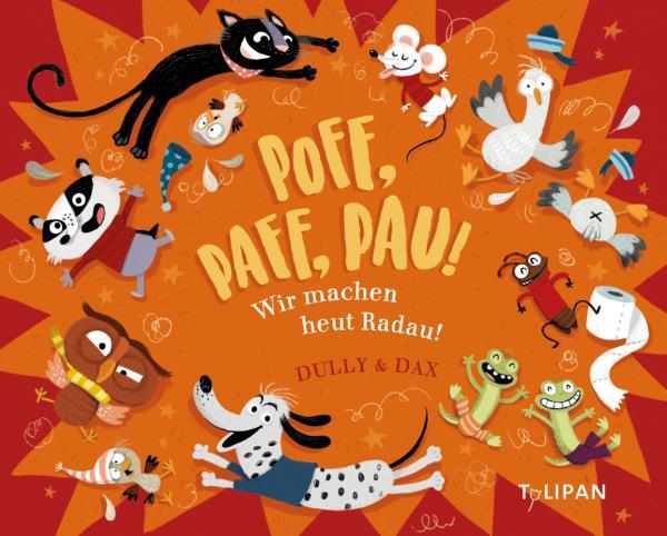 Poff, Paff, Pau!