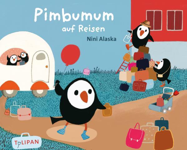 Pimbumum auf Reisen