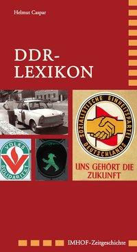 DDR-Lexikon