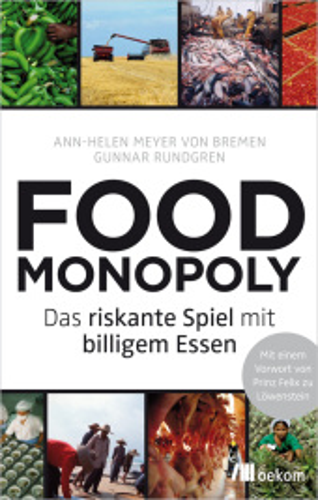 Foodmonopoly