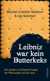 Leibniz war kein Butterkeks