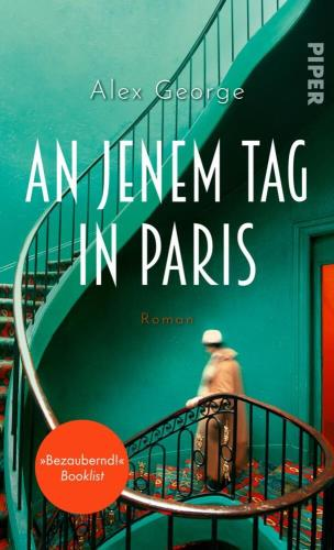 An jenem Tag in Paris