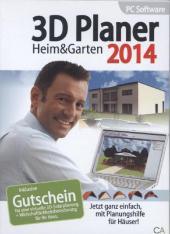 3D Planer Heim & Garten 2014