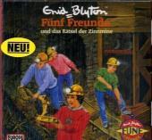 Coverbild Fünf Freunde und das Rätsel der Zinnmine