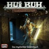 Hui Buh - 3. Das mysteriöse Geisterbuch