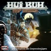 Hui Buh - 4. Der Schatten des Gespensterjägers