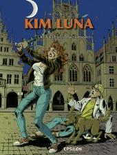 Kim Luna - 1. Der Fluch des Wiedertäufers
