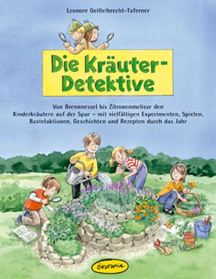 Die Kräuterdetektive
