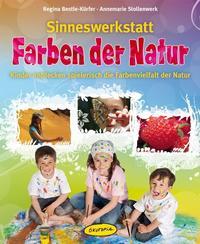 Sinneswerkstatt Farben der Natur