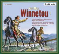 Winnetou - 1