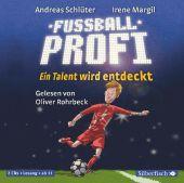 Fußballprofi - Ein Talent wird entdeckt