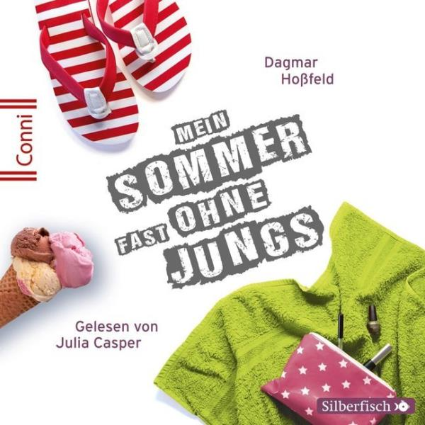 Conni - Mein Sommer fast ohne Jungs
