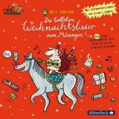Die tollsten Weihnachtslieder zum Mitsingen