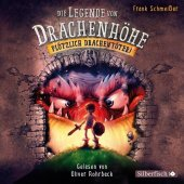Die Legende von Drachenhöhe - Plötzlich Drachentöter!