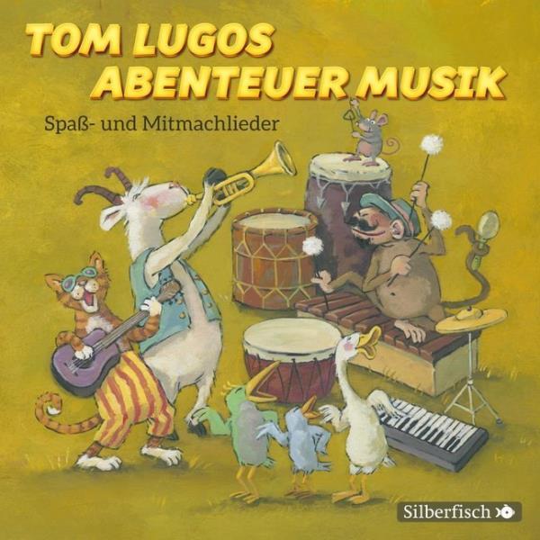 [Tom Lugos] Abenteuer Musik