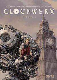 Clockwerx - 1. Genesis