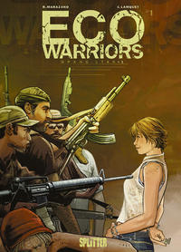 Ecowarriors - 1. Orang-Utan