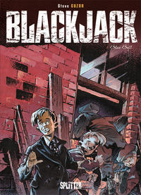 Blackjack - 1. Blue Bell