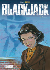 Blackjack - 2. Laura