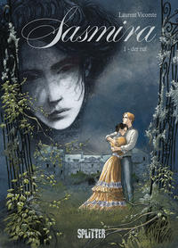 Sasmira - 1. Der Ruf