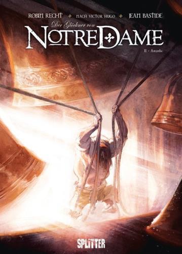 Der Glöckner von Notre Dame - 2. Quasimodo