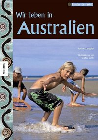 Wir leben in Australien