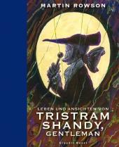 Leben und Ansichten von Tristam Shandy, Gentleman